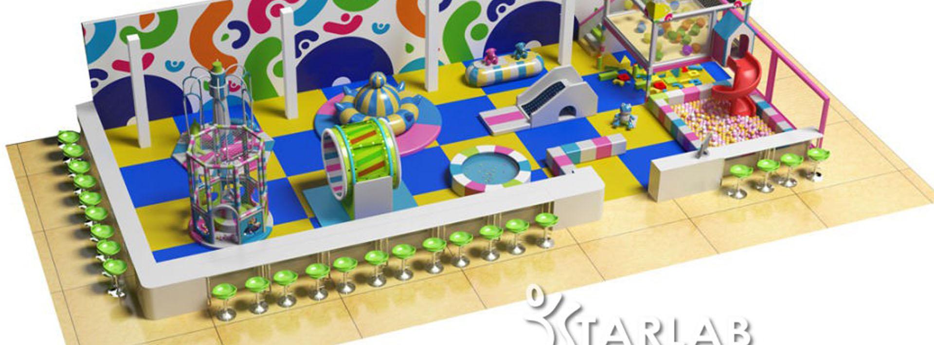 Progetti 3d esecutivi playzone italy for Progetti 3d