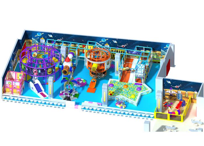 Playground Space