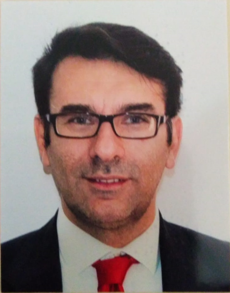 Dott. Massimo Alfano